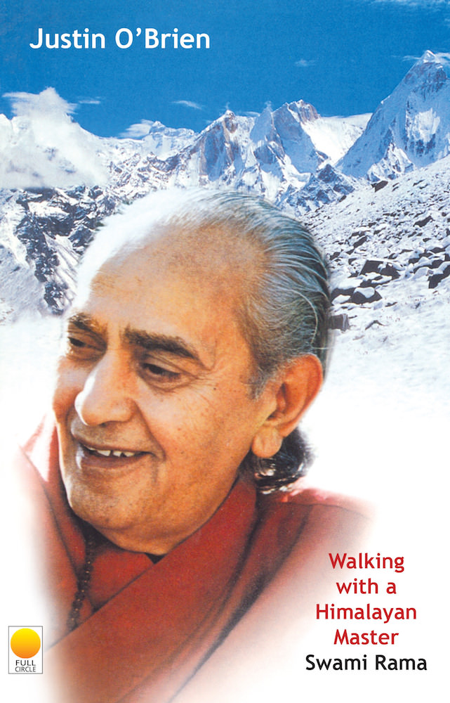 Walking With A Himayana Master Swami Rama
